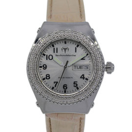 Technomarine 1465 Stainless Steel 36mm Womens Watch