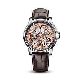 Arnold & Son Chronometer No.36 1ETAS.G01A Watch