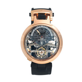 Bovet design by Pininfarina OttantaTre Reversible Dial Watch