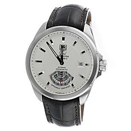 TAG HEUER Grand Carrera Calibre 6 Watch WAV511B.FC6230