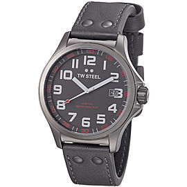 Pilot 45mm Mens Watch