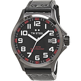 Pilot 48mm Mens Watch