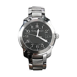 Baume & Mercier Capeland MV045214 38mm Mens Watch