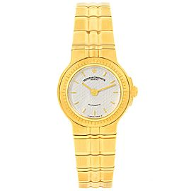 Vacheron & Constantin Phidias 18K Yellow Gold Automatic 25mm Womens Watch
