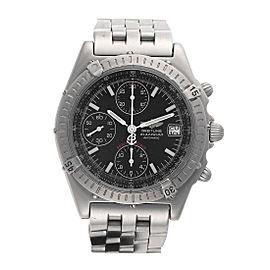 Breitling Blackbird A13350 39mm Mens Watch