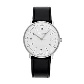 Junghans Max Bill 027/4000 38mm Mens Watch