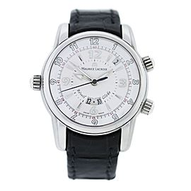 Maurice Lacroix MP6388 43mm Mens Watch