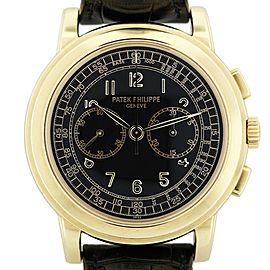 Patek Philippe 5070J 42mm Mens Watch