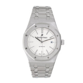 Audemars Piguet Royal Oak 15400ST.OO.1220ST.02 Stainless Steel Watch