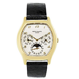 Patek Philippe 5040J 36mm Mens Watch