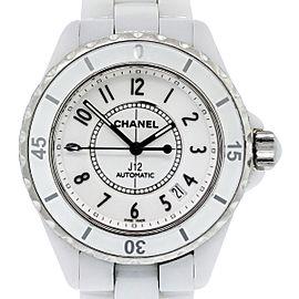 Chanel J12 85129 38mm Womens Watch
