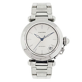 Cartier Pasha C 1031 35mm Unisex Watch