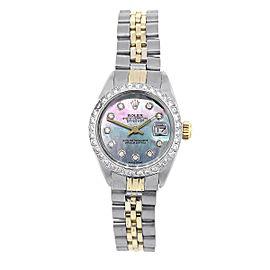 Rolex Datejust 6916 26mm Womens Watch