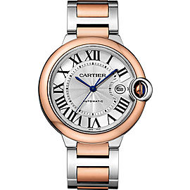 Cartier Ballon Bleu W2BB0004 42mm Mens Watch