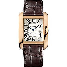 Cartier Tank Anglaise W5310005 30mm Womens Watch