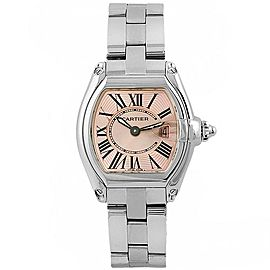 Cartier Roadster W62017V3 31mm Womens Watch