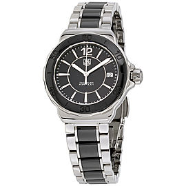 Tag Heuer Formula 1 WAH1210.BA0859 37mm Womens Watch