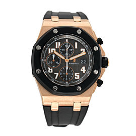 Audemars Piguet Royal Oak Offshore 25940OK.OO.D002CA.01.A 42mm Mens Watch