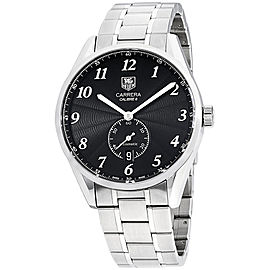 Tag Heuer Carrera WAS2110.BA0732 39mm Mens Watch