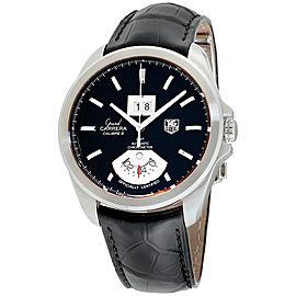 Tag Heuer Grand Carrera WAV5111.FC6225 43mm Mens Watch