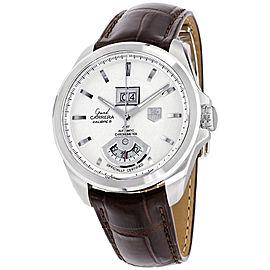Tag Heuer Grand Carrera WAV5112FC6231 43mm Mens Watch