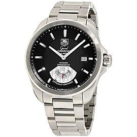 Tag Heuer Grand Carrera WAV511A.BA0900 40mm Mens Watch