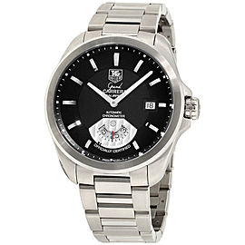Tag Heuer Grand Carrera WAV511A.BA0900 40mm Mens Watch
