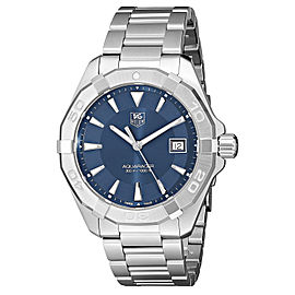Tag Huer Men's Aquaracer