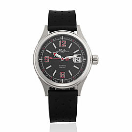 Ball Watch Fireman Racer NM2088C-P2J-BKRD 40mm Mens Watch