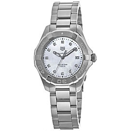 Tag Huer Women's Aquaracer