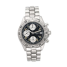 Breitling A13035.1 Chronograph 45mm Mens Watch
