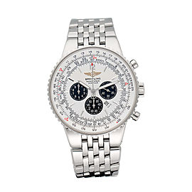 Breitling Navitimer Heritage A35340 43mm Mens Watch