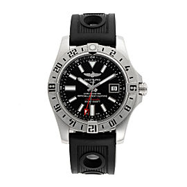 Breitling Avenger GMT II 43mm Mens Watch