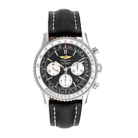 Breitling Navitimer AB0120 Chronograph Stainless Steel 46mm Mens Watch