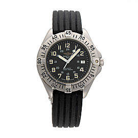 Breitling Colt A57035 38mm Mens Watch