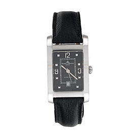 Baume & Mercier MV045120 Hampton Automatic Stainless Steel Unisex Watch
