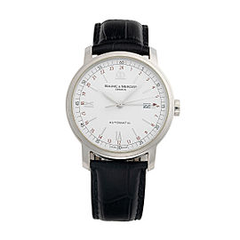 Baume & Mercier Classima XL GMT 43mm Mens Watch