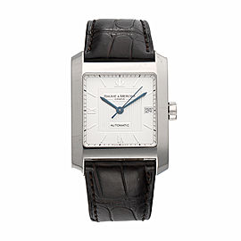 Baume & Mercier Hampton Classic 65597 Mens 45mm Watch
