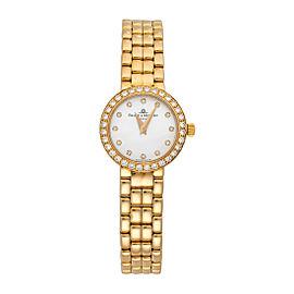 Baume & Mercier Gala M0A08178 20mm Womens Watch