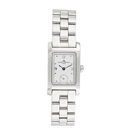 Baume & Mercier Hampton Small Seconds Stainless Steel 20.5mm Womens Watch