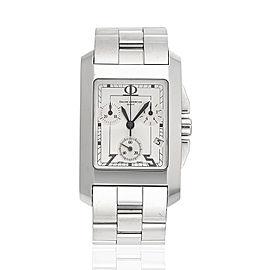 Baume & Mercier Hampton 65341 28.5mm Unisex Watch