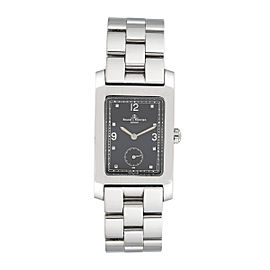 Baume & Mercier Hampton MV045063 Stainless Steel Quartz 39mm Unisex Watch