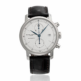 Baume & Mercier Classima Executive 65560 41.5mm Mens Watch