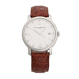 Baume & Mercier Classima Executive 65553 39mm Mens Watch