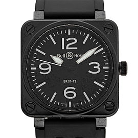 Bell & Ross Aviation BR01-92 46mm Mens Watch