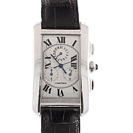 Cartier Tank Americaine 2312 Watch
