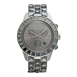 Christian Dior Christal CD114310M001 38mm Mens Watch