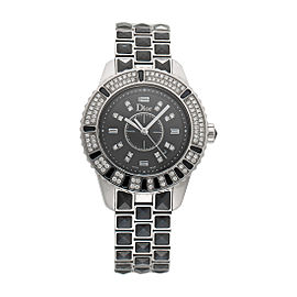 Christian Dior Christal CD113119M001 Womens 33mm Watch