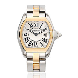 Cartier Roadster 2765 30mm Womens Watch