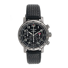 Chopard Mille Miglia Titanium 39mm Mens Watch